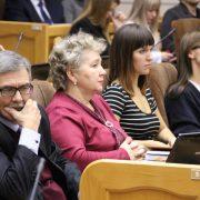 В 2018 году Коми отметит 80-летие законодательной власти региона (Комиинформ)