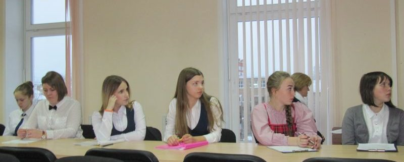 В Сыктывкаре прошла республиканская олимпиада по школьному краеведению