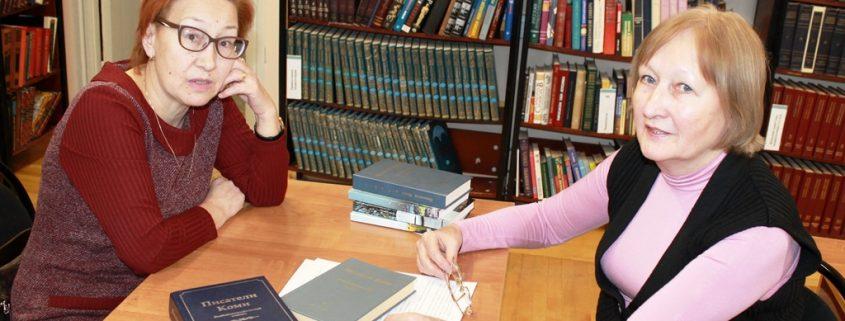 В республике издадут двухтомный словарь коми писателей (Республика)