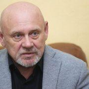 Главред журнала «Арт» Павел Лимеров: «Журнал должен быть цельным, как книга, тогда он будет интересным» (БНКоми)
