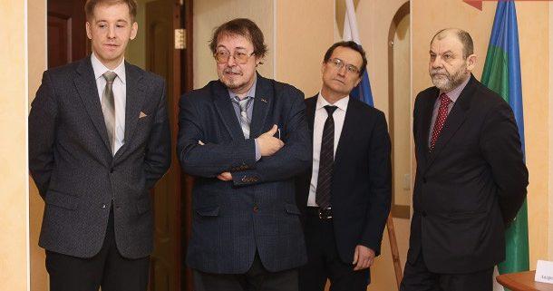 Реорганизация Коми НЦ не помешала его научной работе