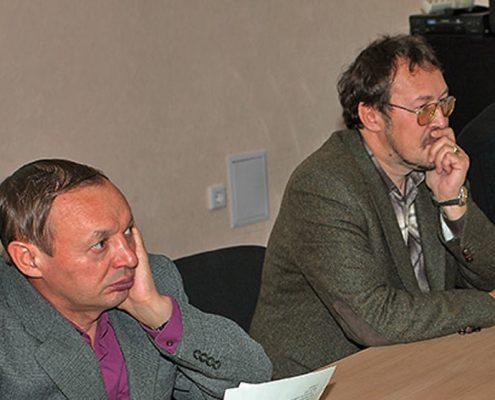 Организованы секции и бюро Научно-консультационного совета при Главе Республики Коми
