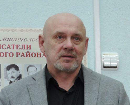 Поздравляем нашего коллегу П.Ф.Лимерова с заслуженной наградой!