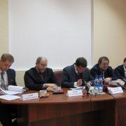 Пресс-конференция ко Дню российской науки