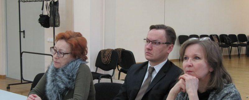 В Сыктывкаре обсудили перспективы изучения наследия Питирима Сорокина