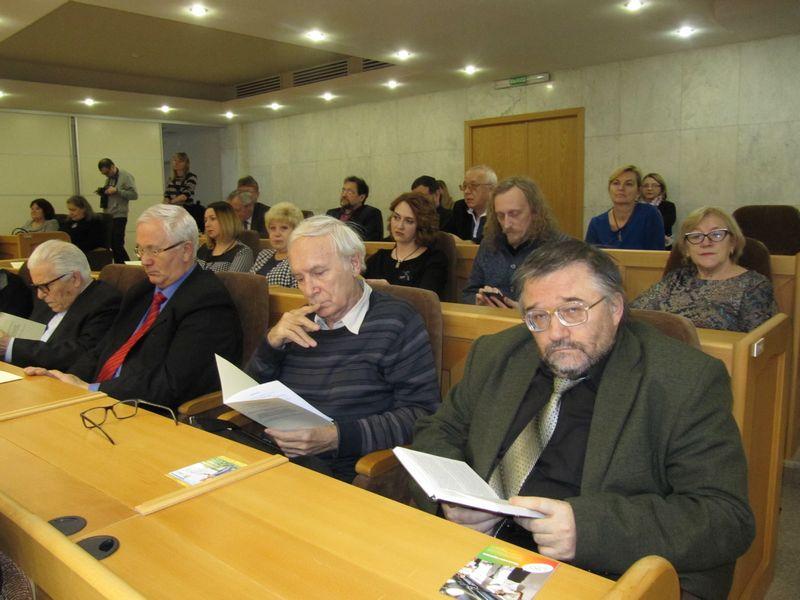 Фонд жертв политических репрессий «Покаяние» отметил 20-летие своей деятельности