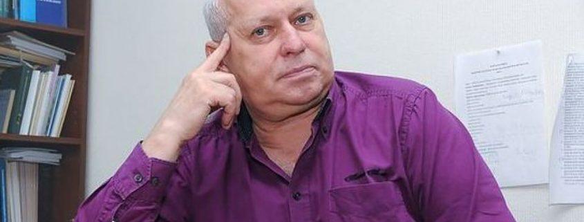 """Ученый Юрий Шабаев считает, что перспективы у Республики Коми безрадостные. Фото: ИА """"Комиинформ"""""""