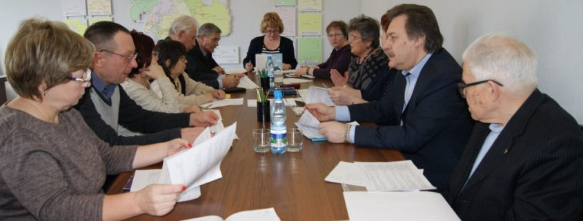 В Коми готовятся к юбилею первого главы Коми Юрия Спиридонова (Комиинформ)