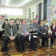 Подведены итоги деятельности Национального музея Республики Коми