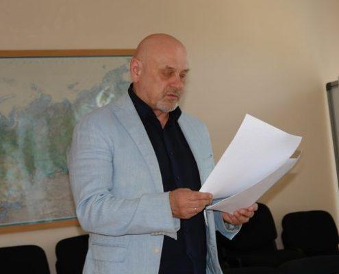 Награды Республики Коми – ученым ИЯЛИ
