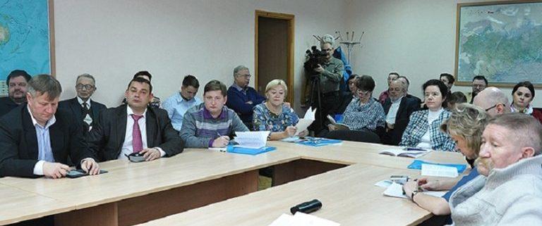 Cимпозиум по исторической демографии завершился в Сыктывкаре