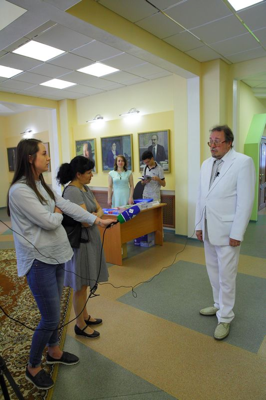 Юбилейный Всероссийский симпозиум по исторической демографии в Сыктывкаре