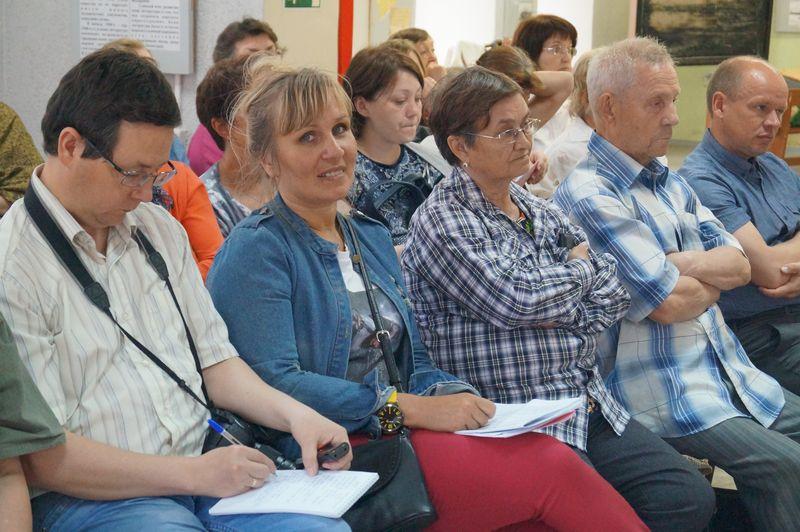 В ИЯЛИ состоялась научная конференция «В.А. Савин: жизнь и творчество»