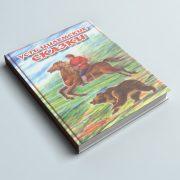 В Сыктывкаре изданы «Усть-цилемские сказки»