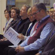 """В Сыктывкаре финно-угорские народы обсуждают """"Родные языки в условиях двуязычия"""" (Комиинформ)"""