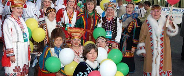 Что объединяет финно-угорские народы? (Республика)