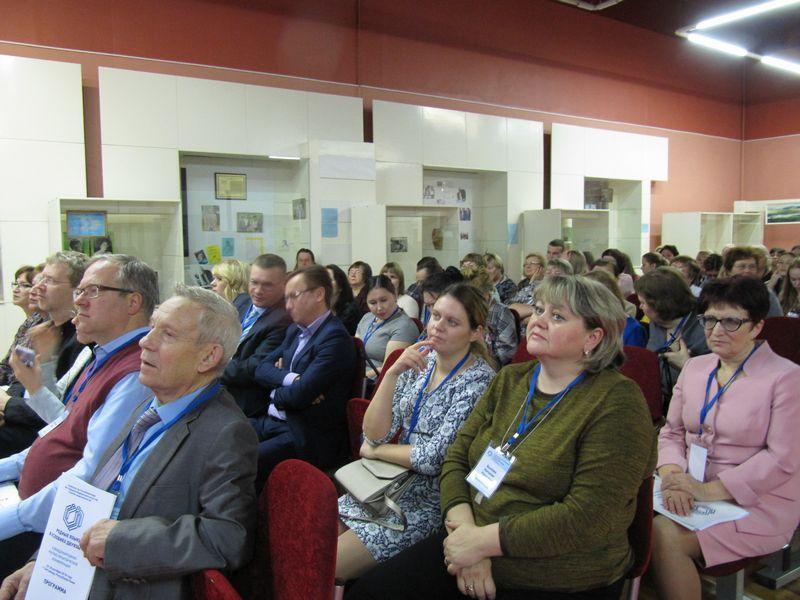 В Сыктывкаре состоялась V Международная научно-практическая конференция «Родные языки в условиях двуязычия»