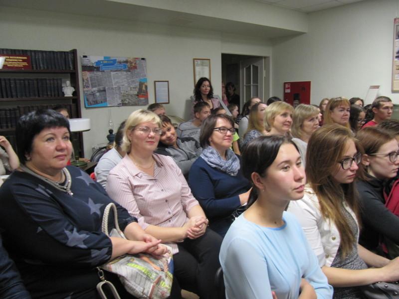 В Сыктывкаре состоялась презентация проекта «Время героев: мифологическая карта»