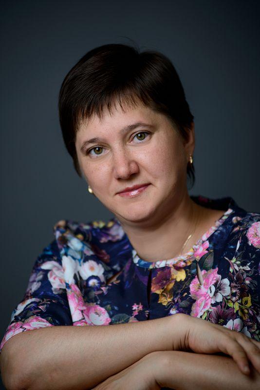 Е.В. Ельцова