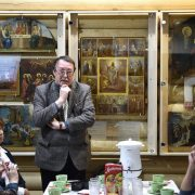 Национальный музей Коми расширил границы экспозиции (БНКоми)