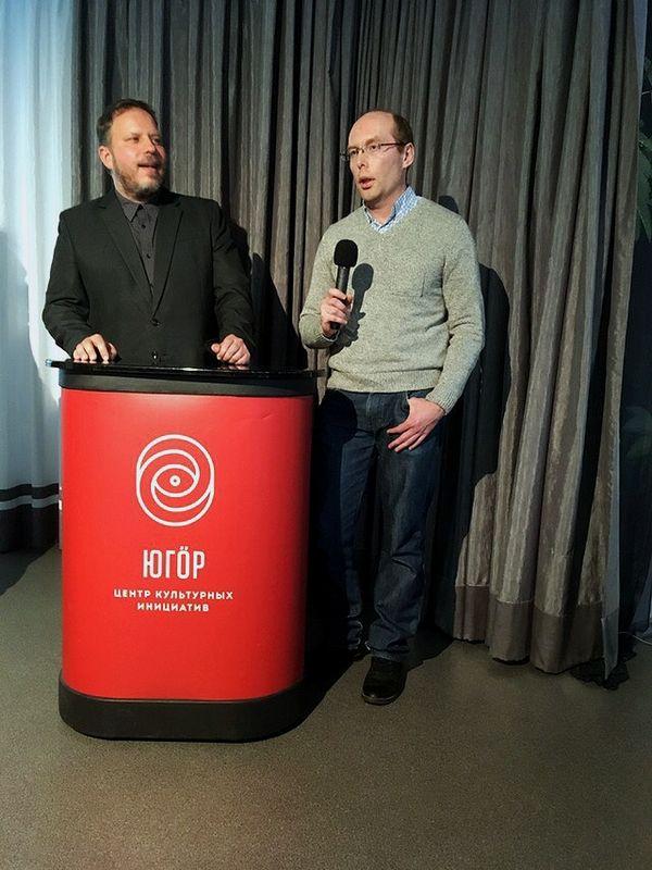 В Республике Коми состоялся финно-угорский кинофестиваль