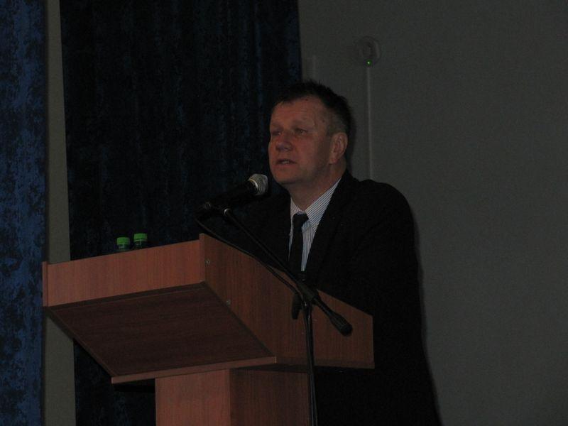 Развивается сотрудничество историков Сыктывкара и Оренбурга