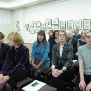 Состоялось расширенное заседание Ученого совета Национального музея Республики Коми