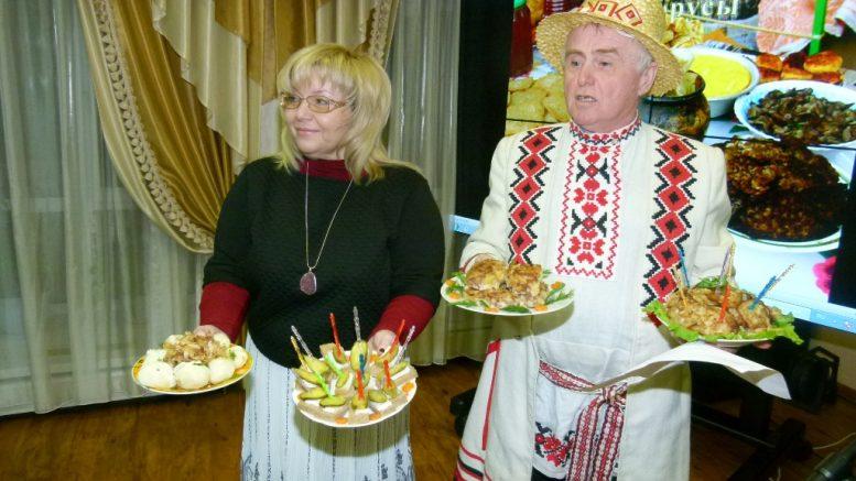 Белорусы из Коми стали героями статьи в Минске (Республика)