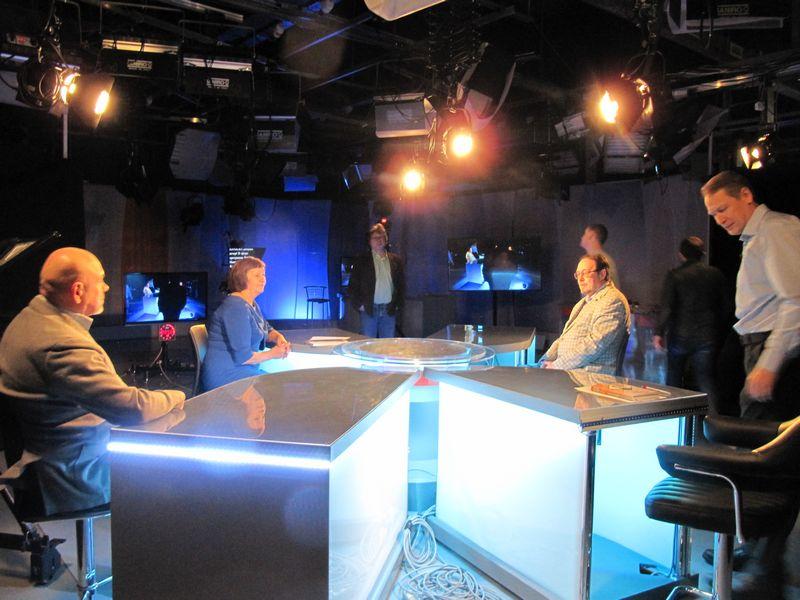Иван Куратов: первый классик или основоположник? Научная дискуссия в новой телевизионной передаче «Детали. Неочевидное»