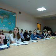 С 29 января по 1 феврали 2019 года в Сыктывкаре прошла XXII республиканская конференция «Отечество – Земля Коми»