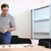 Археологи Коми исследовали быт древних жителей Троицко-Печорского района (БНКоми)