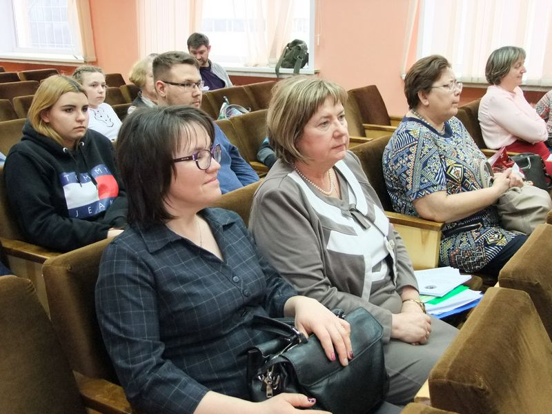 Ученые ИЯЛИ приняли участие в конференции «Краеведческие исследования и наука на Европейском Северо-Востоке России..»