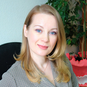Вишнякова Дарья Викторовна