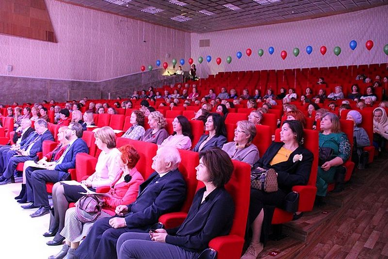 Юбилей «Народного университета»