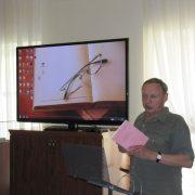 Круглый стол «Творчество И.А.Куратова и проблемы формирования литератур финно-угорских народов»