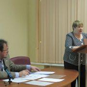 Президиум Коми научного центра УрО РАН обсудил организационные вопросы