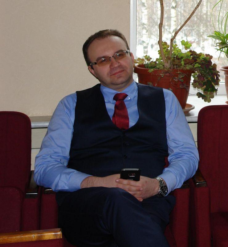 А.В.Самарин
