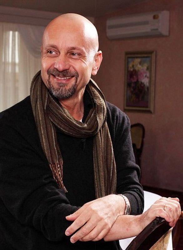Меерович Марк Григорьевич