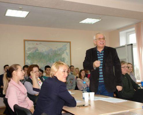 Ученые ИЯЛИ приняли участие в конференции «Управление пространственным развитием Европейского Севера России: социально-экономические, политические и исторические аспекты»