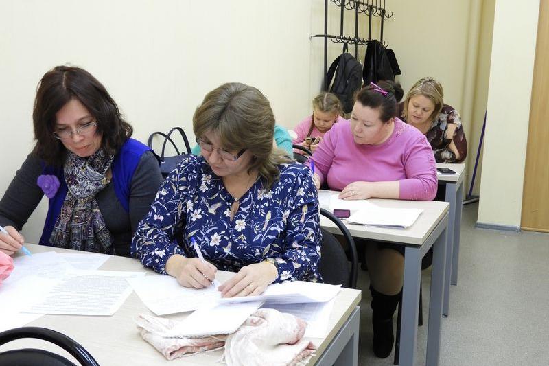 Языковеды ИЯЛИ приняли участие в курсах повышения квалификации для переводчиков