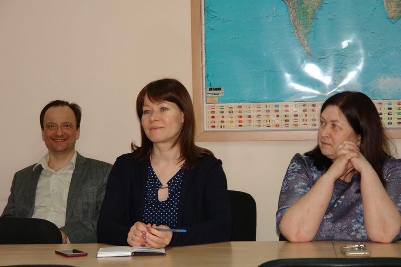В ИЯЛИ провели экскурсии и лекции, посвященные Дню науки