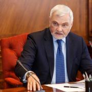 Владимир Уйба встретился с представителями коренных народов Коми (БНКоми)