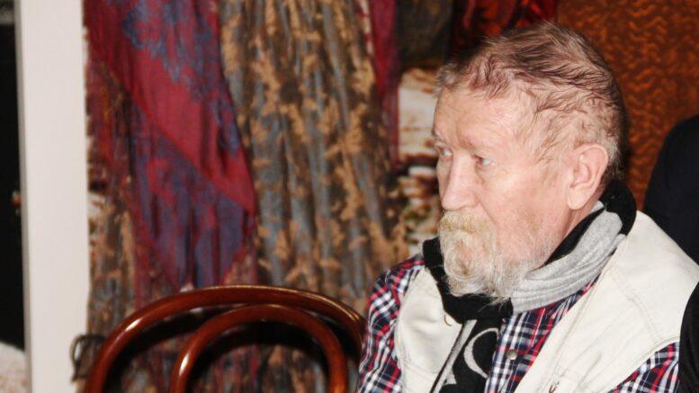 Ушел из жизни профессор Виктор Семенов (Республика)