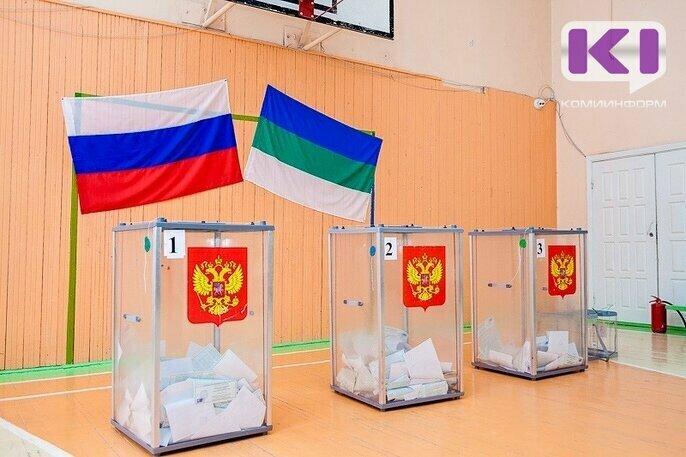 С какими программами идут партии в Госсовет Коми (Комиинформ)