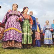 «Русь Печорская»: тридцать лет пути (Регион)