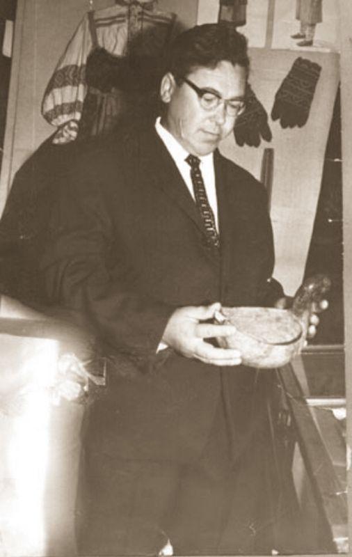 Л.Н. Жеребцов