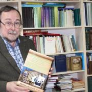 Игорь Жеребцов: «Историки знают цену времени» (Республика)