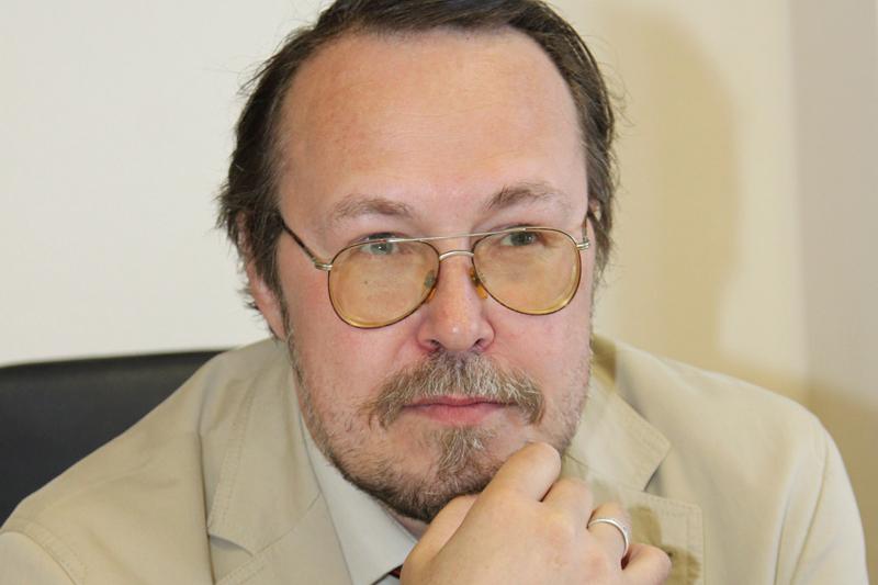 Поздравляем И.Л.Жеребцова с юбилеем!