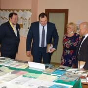ИЯЛИ ФИЦ Коми НЦ УрО РАН посетили представители руководящих органов Республики Коми, республиканских министерств и ведомств, руководители и общественные деятели города Сыктывкара