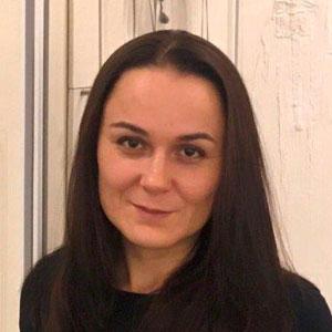 Туркина Татьяна Юрьевна